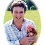Featured Member: Laurent Coenen of Potage Farm