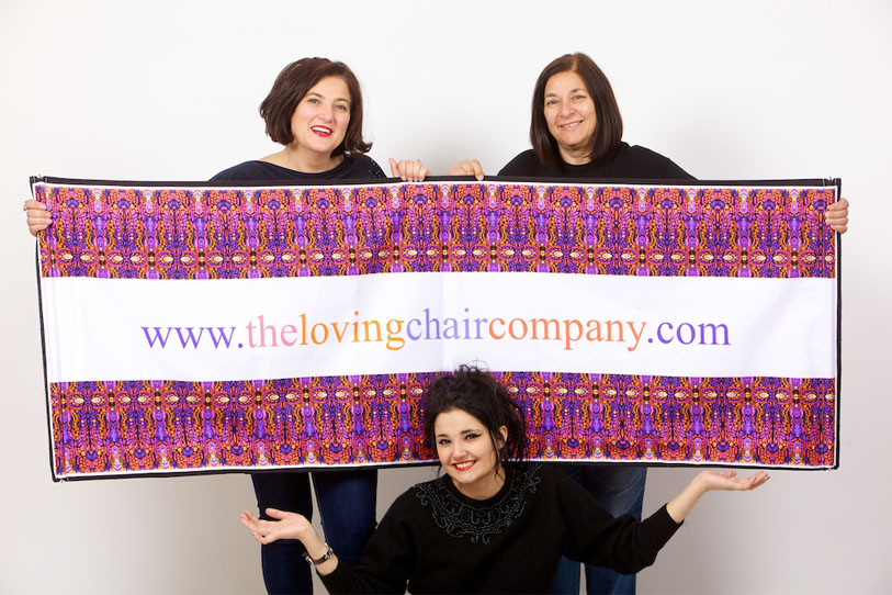 Featured Member: The Loving Chair Company