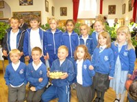 Grouville School Reigns Supreme