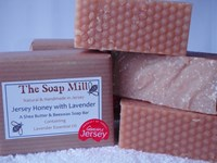 Featured Member: Soap Mill Jersey