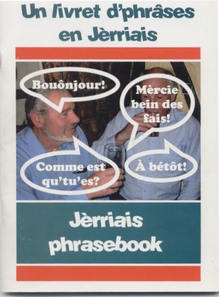Jerriais_Phrasebook