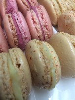 Macaronselection