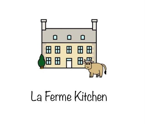 La Ferme Kitchen Logo