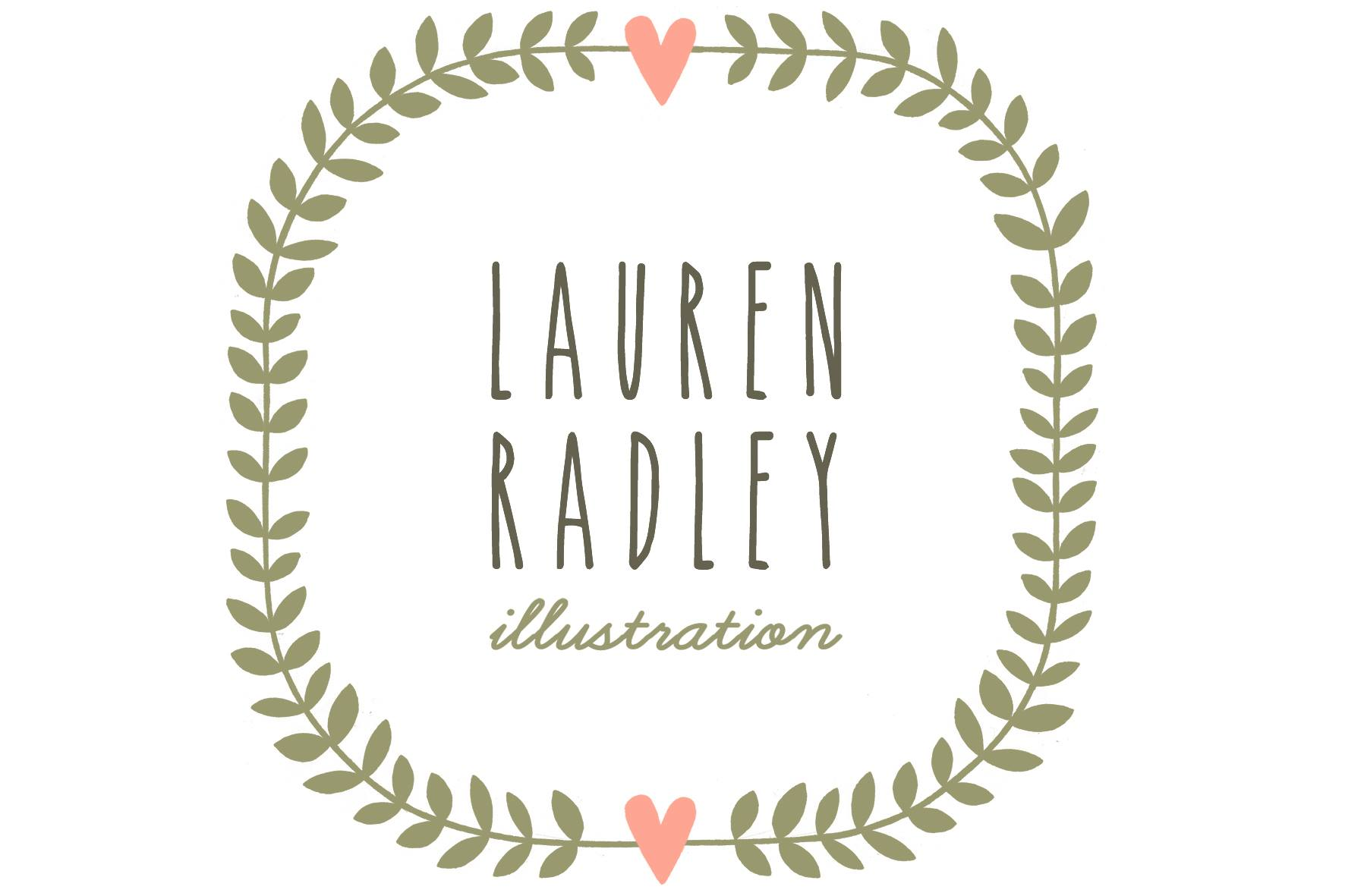 Featured Member: Lauren Radley Illustration