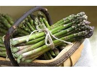Asparagus - A green full of goodness