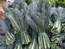 Kale Vers Les Monts