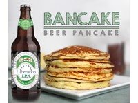 Liberation Brewery's Beer Pancakes