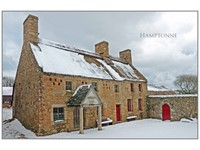 A Victorian Christmas at Hamptonne