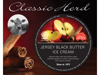 Classic Herd ice cream nominated for award by Delicious magazine