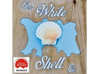Featured Member: The White Shell Co