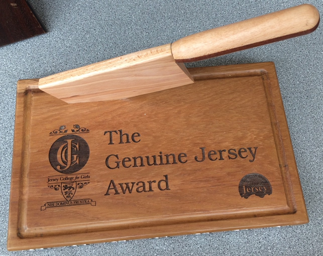 Cookery competition celebrates the best of Jersey