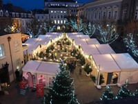 Simply Christmas markets deliver Christmas spirit
