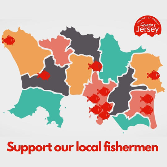 Support Our Local Fishermen