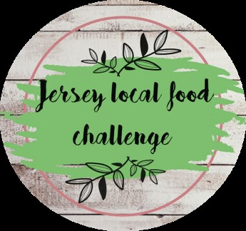 Hopes to make Jersey Local Food Challenge viral